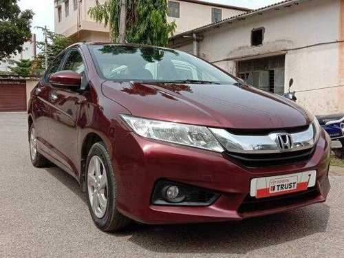Honda City i-VTEC CVT VX 2015 AT for sale in Bangalore