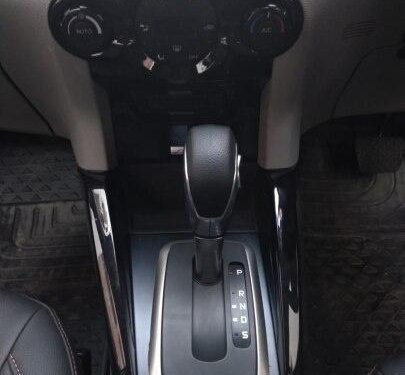 2016 Ford EcoSport AT for sale in Chennai