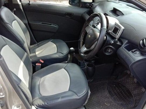 Used 2011 Chevrolet Beat MT for sale in Surat