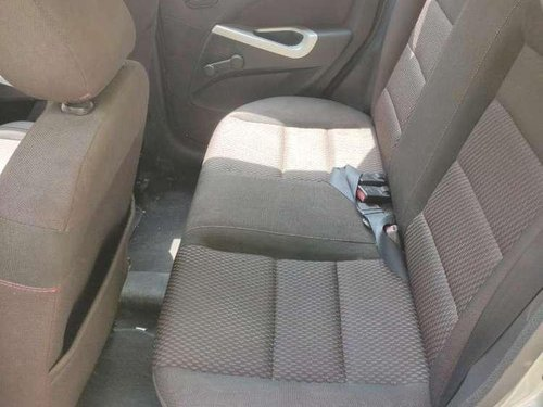 Ford Figo Petrol ZXI, 2010, MT for sale in Ahmedabad