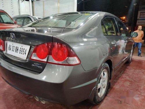 Used Honda Civic 2007 MT for sale in Nagar