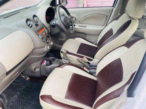 2012 Nissan Micra XV Diesel MT for sale in Hyderabad