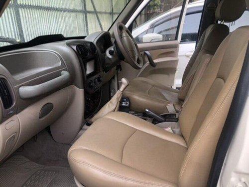 Used 2010 Mahindra Scorpio MT for sale in New Delhi