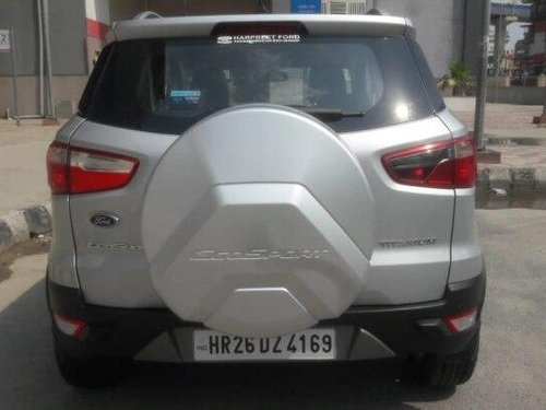 Used Ford EcoSport 2019 AT for sale in New Delhi
