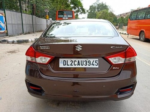 Used 2014 Maruti Suzuki Ciaz MT in New Delhi-17