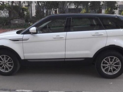 Used 2013 Land Rover Range Rover Evoque AT for sale in New Delhi