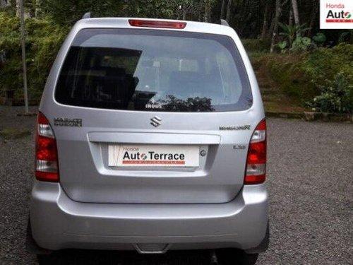Used Maruti Suzuki Wagon R 2007 MT for sale in Kottayam