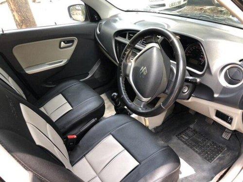 Used Maruti Suzuki Alto K10 2016 MT for sale in New Delhi
