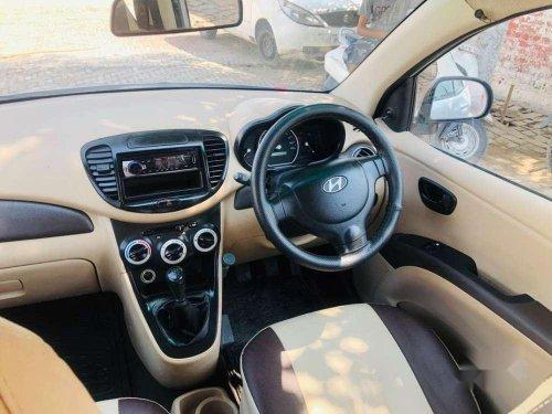 2009 Hyundai i10 Era 1.1 MT for sale in Rajpura