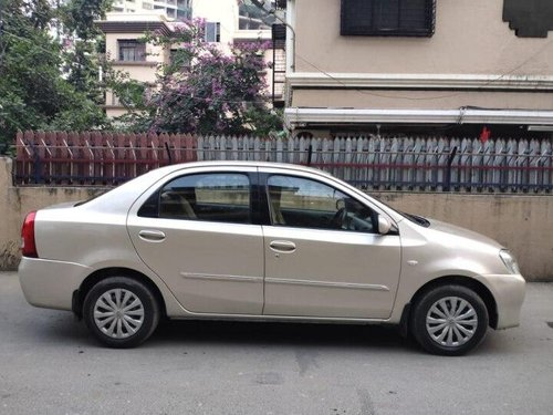 Used Toyota Platinum Etios 2011 MT for sale in Mumbai-4