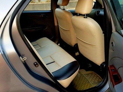 Used Toyota Platinum Etios 2013 MT for sale in New Delhi