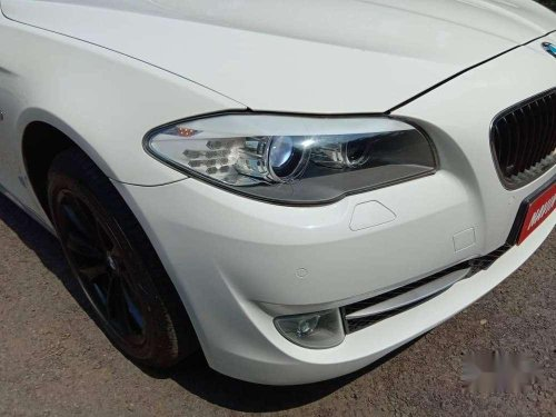 BMW 5 Series 530d 2012 AT for sale in Ahmedabad