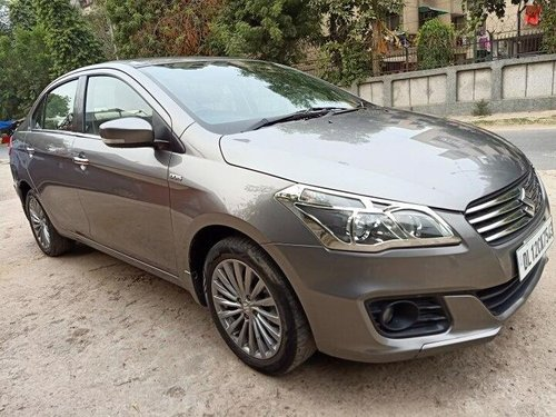 Used Maruti Suzuki Ciaz 2016 MT in New Delhi-18