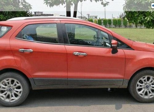 Used Ford EcoSport 2017 MT for sale in Rudrapur