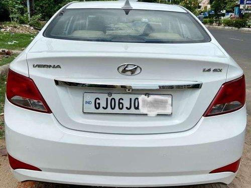Used Hyundai Fluidic Verna 2016 MT for sale in Vadodara