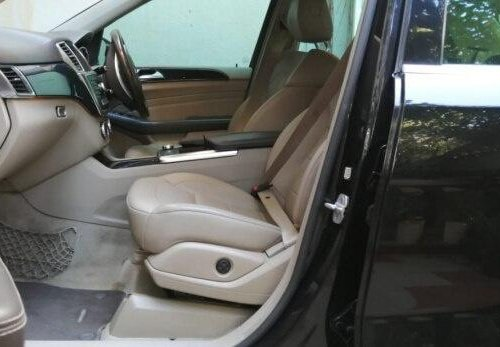 Used Mercedes-Benz M-Class 2014 AT for sale in Bangalore