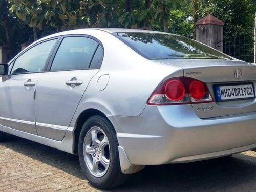 Used Honda Civic 2008 MT for sale in Pune-0