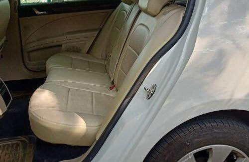 Used Skoda Superb 2013 AT for sale in New Delhi