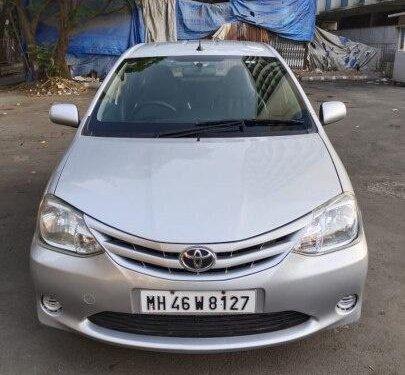 Used Toyota Etios Liva GD 2013 MT for sale in Mumbai