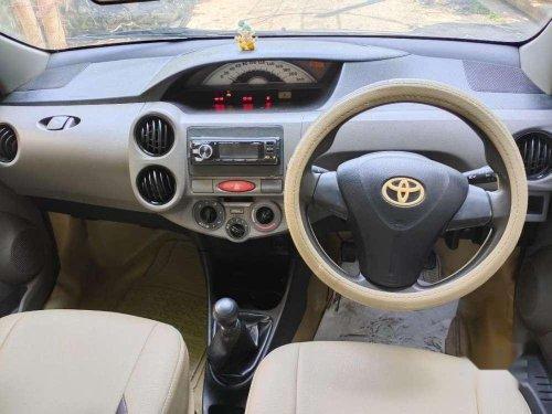 2012 Toyota Etios MT for sale in Pondicherry