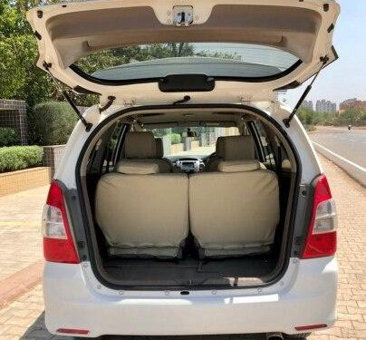 Toyota Innova 2015 MT for sale in Ahmedabad