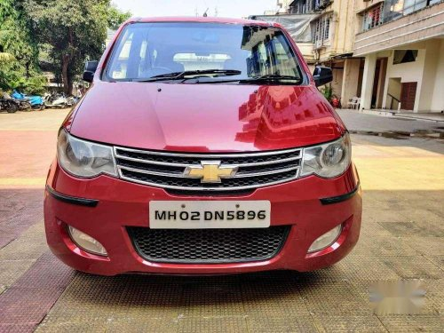 Used Chevrolet Enjoy 2014 MT for sale in Thane