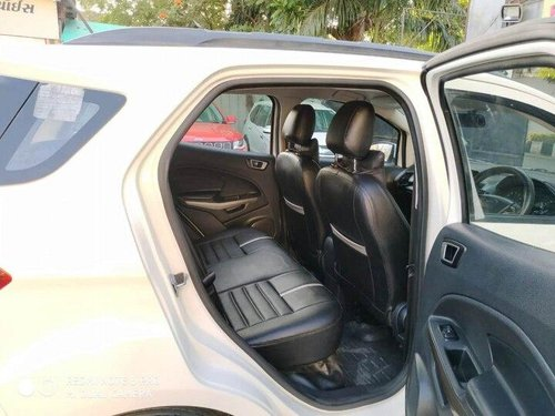 2018 Ford EcoSport 1.5 Petrol Trend Plus AT BSIV for sale in Surat