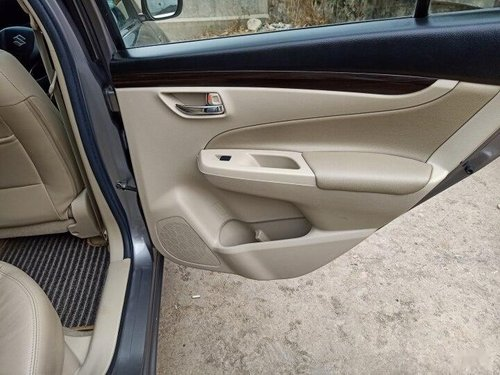 Used Maruti Suzuki Ciaz 2016 MT in New Delhi-9