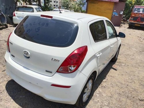 Used Hyundai i20 Sportz 2012 MT for sale in Pune