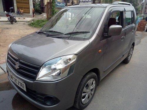 Used Maruti Suzuki Wagon R VXI 2012 MT for sale in Kolkata