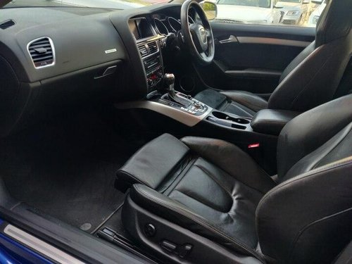 Used Audi RS5 2011 AT for sale in Gurgaon
