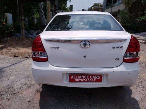 Used Toyota Etios G 2012 MT for sale in Ludhiana