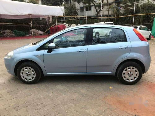 Used Fiat Punto 2010 MT for sale in Mumbai -7