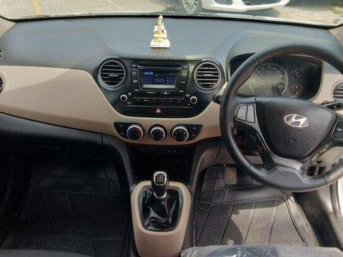 Used Hyundai Grand i10 Asta 2015 MT for sale in New Delhi