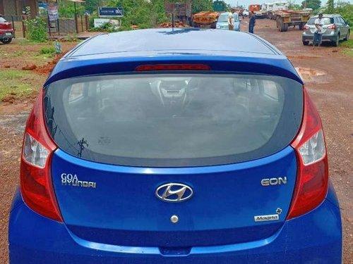 Hyundai Eon Magna 2013 MT for sale in Goa