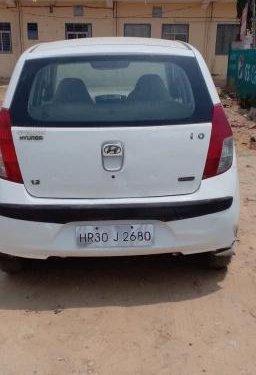 Used 2010 Hyundai i10 MT for sale in Gurgaon