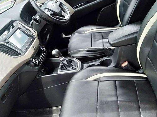 Used Hyundai Creta 1.6 SX 2016 MT for sale in Kochi