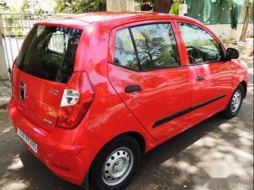 Used Hyundai I10 Era 1.1 iRDE2, 2012, Petrol MT in Ahmedabad