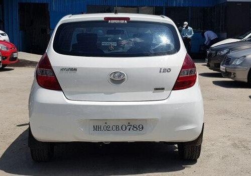 Used Hyundai i20 2011 MT for sale in Pune