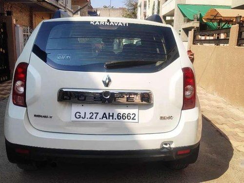 Used 2015 Renault Duster MT for sale in Ahmedabad