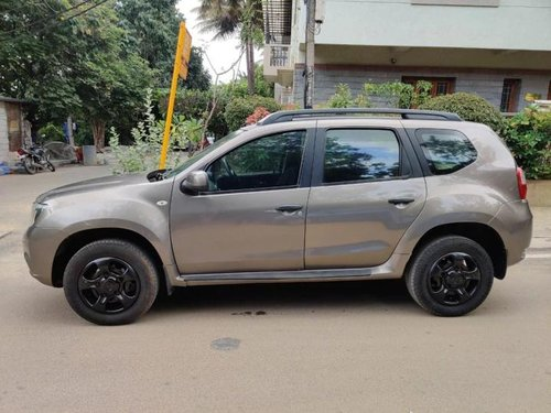 Used Nissan Terrano 2014 MT for sale in Bangalore