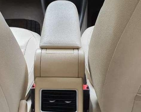 Used Volkswagen Vento 2015 MT for sale in Kanpur