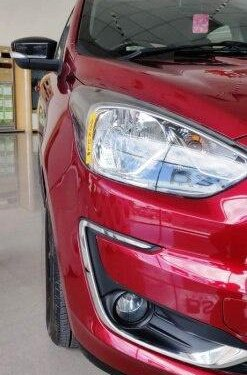 Used Ford Figo 2017 AT for sale in Jamnagar -8