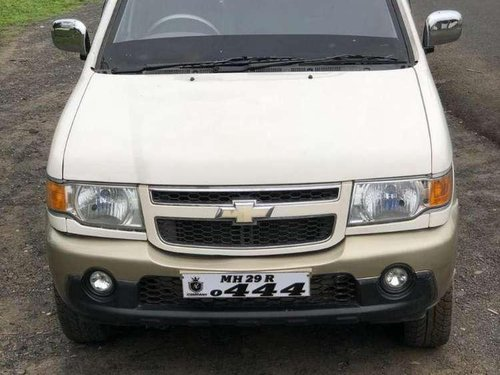 Used 2007 Chevrolet Tavera MT for sale in Nagpur