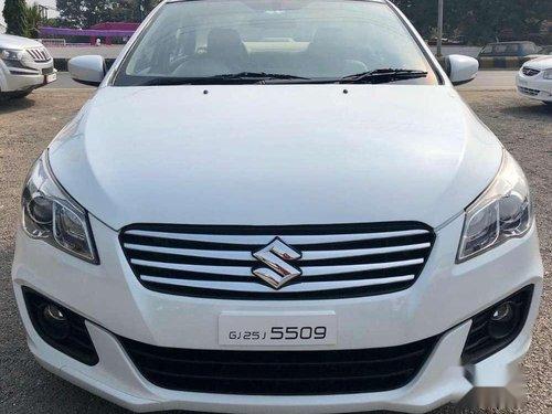 Maruti Suzuki Ciaz 2015 MT for sale in Jamnagar