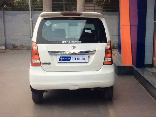 Used Maruti Suzuki Wagon R 2014