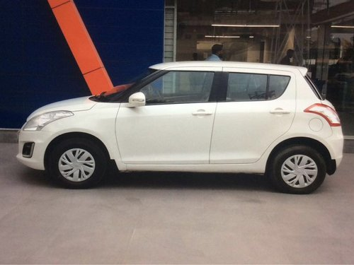 Used Maruti Suzuki Swift 2013
