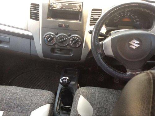 Used Maruti Suzuki Wagon R 2012