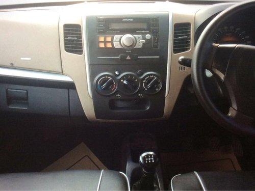 Maruti Suzuki Wagon R 2010