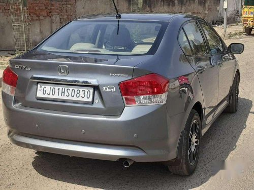Used Honda City 1.5 S 2008 MT for sale in Ahmedabad